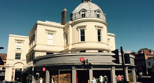 3rd Floor, Dome Buildings, The Quadrant, Richmond upon Thames, TW9 1BP