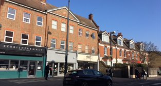 168 Upper Richmond Road West, East Sheen, SW14 8AW