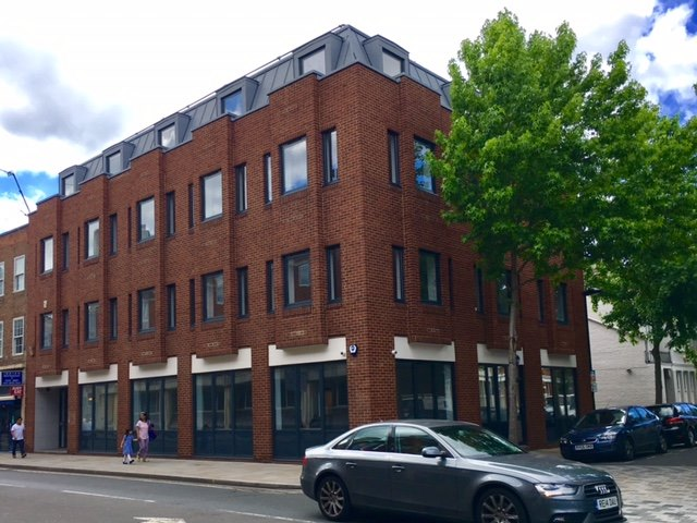 Ampersand House, 49-53 York Street, Twickenham, TW1 3LP