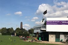 Old Deer Sports Ground, 187 Kew Road, Richmond upon Thames, TW9 2AZ