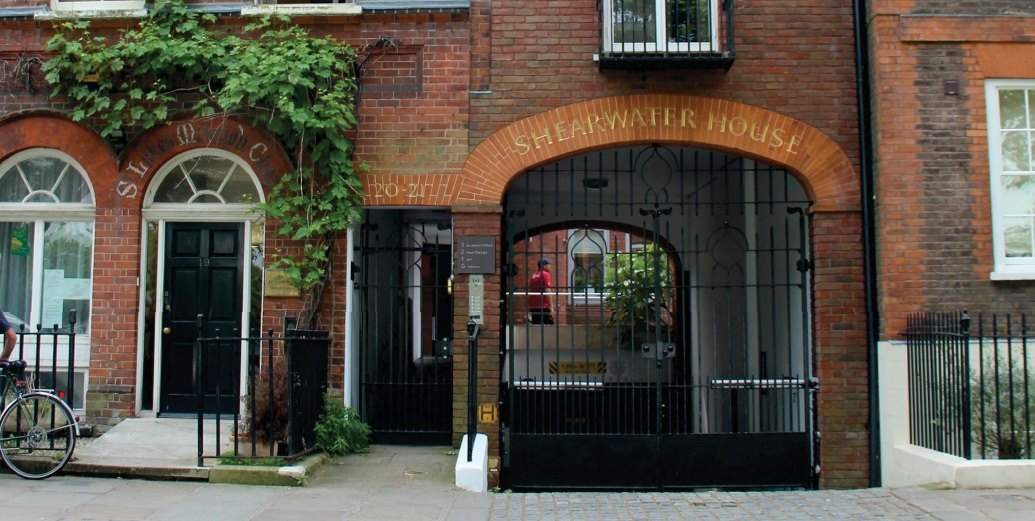 Shearwater House (Ground Floor), The Green, Richmond upon Thames, TW9 1PX