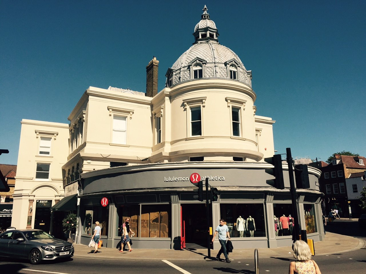 The Dome Buildings, 3rd Floor, The Quadrant, Richmond upon Thames, TW9 1BP