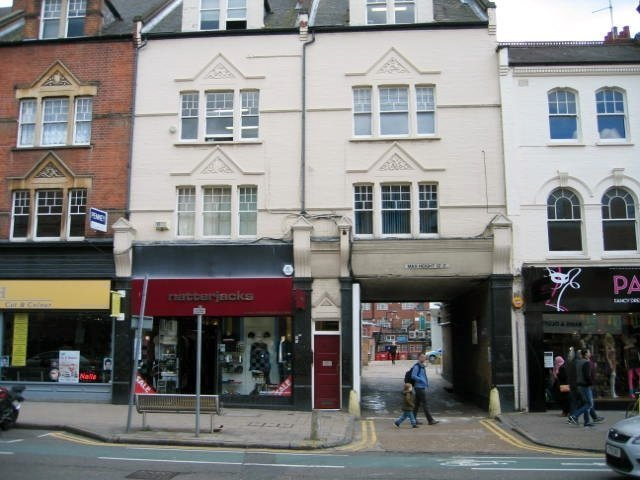 Rooms 1, 8, 11 & 12, 38-42 Fife Road, Kingston upon Thames, KT1 1SU