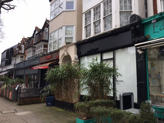 98 Kew Road, Richmond upon Thames, TW9 2PQ