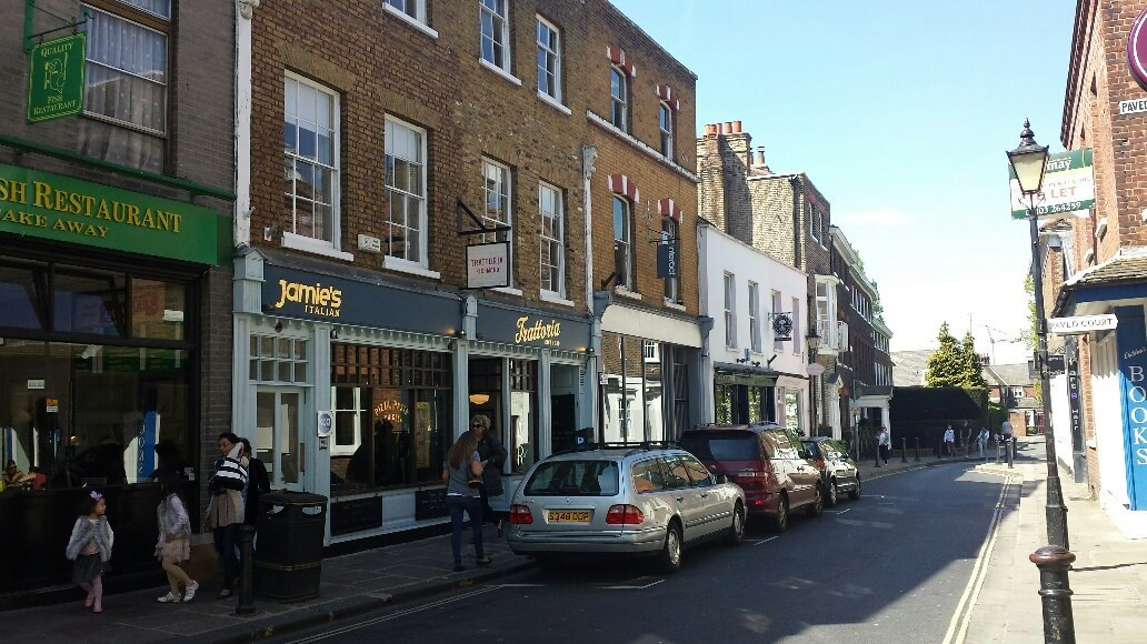 12-13 King Street, Richmond upon Thames, TW9 1ND