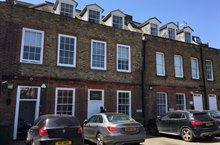 Top Floor, Paragon House, Holbrooke Place, 28-32 Hill Rise, Richmond, TW10 6UD