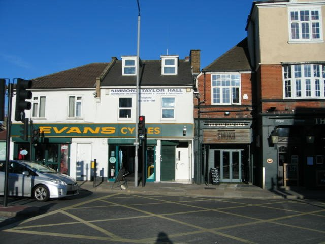 2nd Floor, 48 Richmond Road, Kingston upon Thames, KT2 5EE