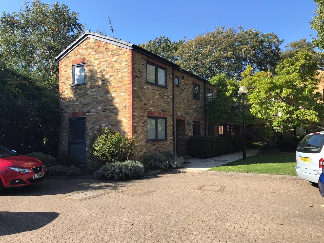 6 Bridle Close, Surbiton Road, Kingston upon Thames, KT1 2JW