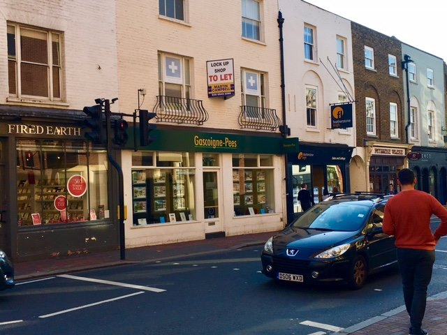 17-19 Sheen Road, Richmond Upon Thames, TW9 1AD