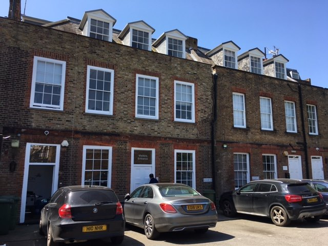 Fountain House, Holbrooke Place, 28-32 Hill Rise, Richmond Upon Thames, TW10 6UD