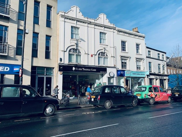 25-27 Kew Road, Richmond upon Thames, TW9 2NQ