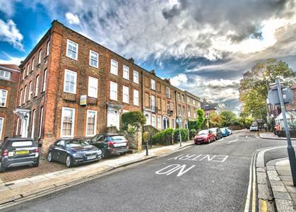 1 Church Terrace, Richmond Upon Thames, TW10 6SE