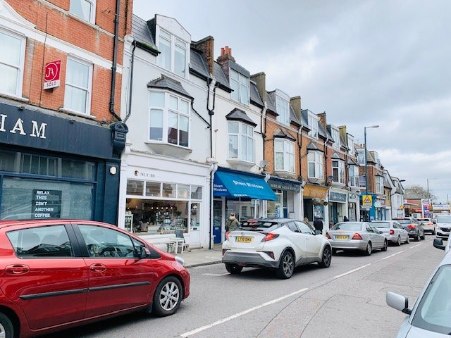 36 Sheen Lane, East Sheen, SW14 8LW