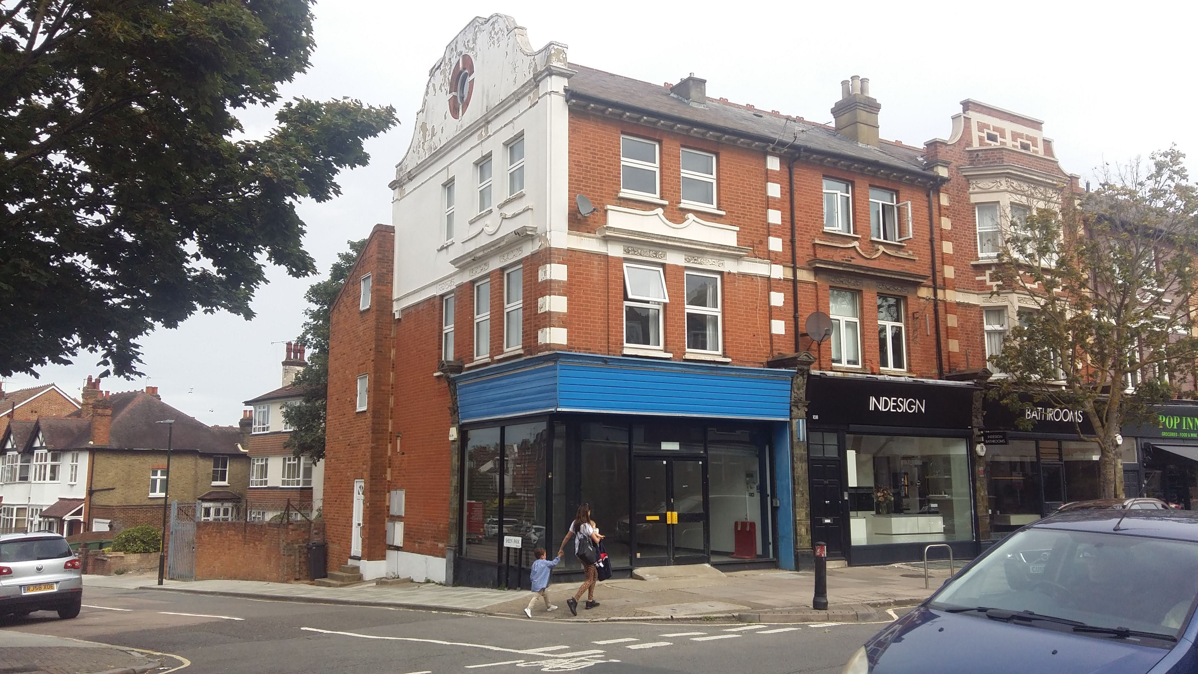 106 Sheen Road, Richmond Upon Thames, TW9 1UR