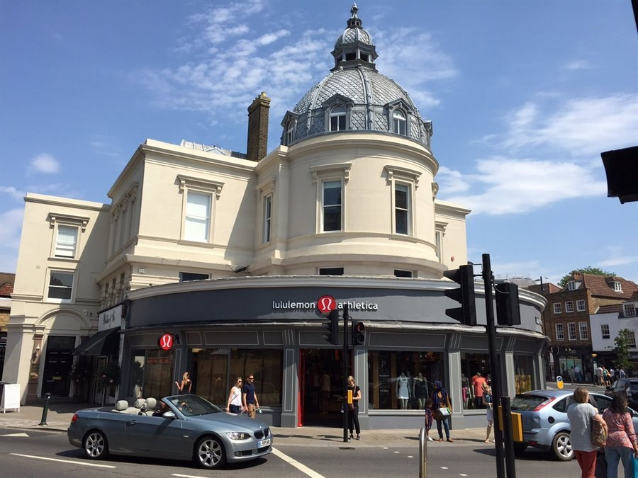 Dome Buildings, 2nd Floor, The Quadrant, Richmond upon Thames, TW9 1DT